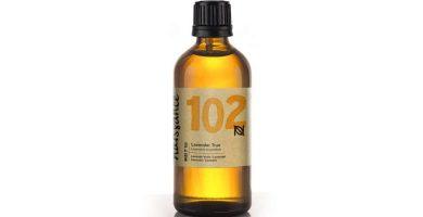 Aceite esencial de lavanda Naissance 100 ml